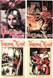 VULTURUL MORTII ROMAN IN FASCICOLE 12 VOLUME 1932