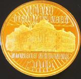Moneda COMEMORATIVA 50 BANI - ROMANIA, anul 2015   *cod 2538 - UNC DIN FASIC BNR