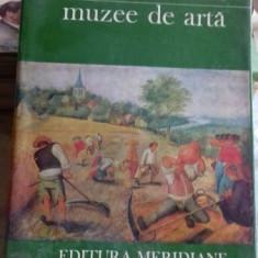 BUCURESTI MUZEE DE ARTA
