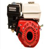 Motor pe benzina 6,5 CP – 3600 rot / min – MICUL FERMIER