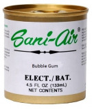 Odorizant lichid California Scents - Sani air 133 ml Bubble Gum