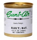 Odorizant lichid California Scents - Sani air 133 ml Sunny Delight