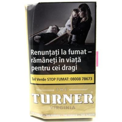 Tutun The Turner Virginia 30 g foto