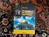 Dictionar de simboluri musulmane - M. Chebel
