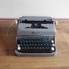 Masina de scris Consul