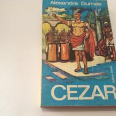 ALEXANDRE DUMAS - CEZAR-P1
