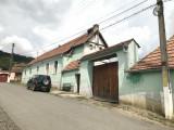 Casă de vânzare în Saschiz (jud. Mureș)