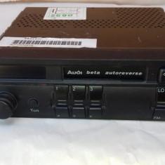 Radio casetofon AUDI Beta Stare perfecta Germania