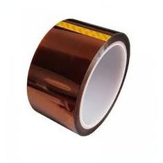 Banda adeziva kapton ( poliamida ) 50mm