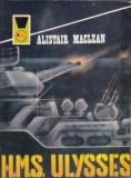 Alistair Maclean - H. M. S. Ulysses