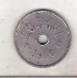 Bnk mnd Romania 20 bani 1906 J