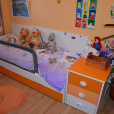 Mobila camera copii 0 - 10 ani Bebe Design