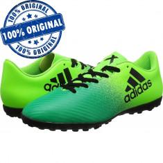 Pantofi sport Adidas X 16.4 pentru barbati - adidasi originali - fotbal, 39 1/3