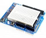 Breadboard Shield Arduino UNO