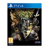 Dragon Crown Pro Battle Hardened  PS4