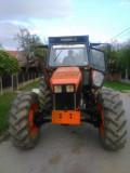 Tractor Universal DT1010 - 4x4 -cu motor Saviem