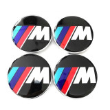 Set Capacele Jante Bmw M 68MM