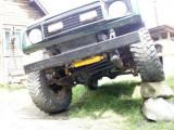 Samurai 4x4 Kit OFF ROAD Kit suspensie Old Man Emu (OME),, Benzina, Cabrio