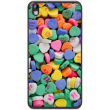 Husă Hearth Pills HTC Desire 816, Alta, Silicon, Husa
