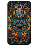 Husă Owl ASUS Zenfone 2 Laser Ze550kl, Silicon, Husa