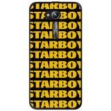 Husă Starboy Asus Zenfone Go Zb500kl, Silicon, Husa