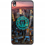 Husă Immortals City HTC Desire 816, Alta, Silicon, Husa