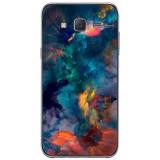 Husă Nebulosa SAMSUNG Galaxy J5 2016, Alta, Silicon, Husa