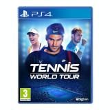 Tennis World Tour  PS4 Xbox One Nintendo Switch