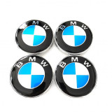 Set Capacele Jante Bmw 68MM