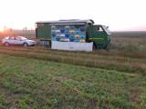 Camion apicol 4x4