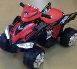 ATV electric 12v  2-6 ani AT02