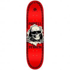 Deck Skateboard Powell Peralta Ripper Chainz 8X31.45'' red