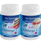 Luteina Omega3 Bio Synergie 30cps Cod: 11749