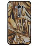 Husă Gold ASUS Zenfone 2 Laser Ze550kl, Alta, Silicon, Husa