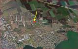 Vanzare teren cu deschidere 80m la Varianta Constanta, Teren intravilan