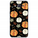Husă Pumpkins SAMSUNG Galaxy J5 2016, Alta, Silicon, Husa