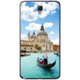 Husă Venetian Water SAMSUNG Galaxy Note 3 Neo, Alta, Silicon, Husa