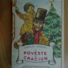 w3 Poveste de Craciun - Charles Dickens