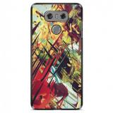 Husă Textures LG G6, Silicon, Husa