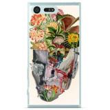 Husă Mindfulness Sony Xperia X Compact, Silicon, Husa