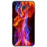 Husă Flame SAMSUNG Galaxy J5 2016, Alta, Silicon, Husa