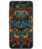 Husă Owl ASUS Zenfone 3 Max Zc520tl, Silicon, Husa
