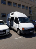 Vând Autorulotă (Campervan), TRANSIT, Motorina/Diesel, VAN