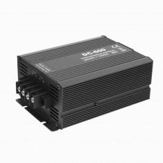 Aproape nou: Convertor 24-12V PNI VLT40A curent nominal 40A
