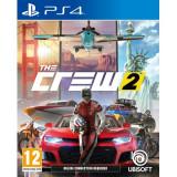 The Crew 2 PS4 Xbox One