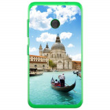 Husă Venetian Water Nokia Lumia 530, Silicon, Husa