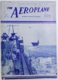 THE AEROPLANE ( MAGAZINE ) , INCORPORATING AERONAUTICAL ENGINEERING , edited by C. G. GREY , VOL. XLV, No. 5 , AUG . 2 , 1933