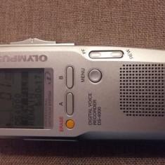 Recorder olympus DS-4000 recorder profesional reportofon