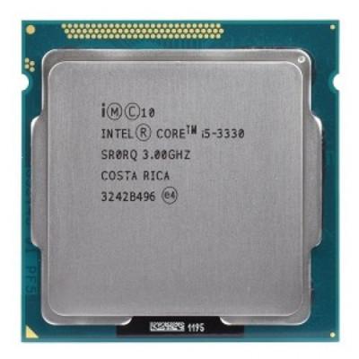 Procesor Intel Quad Core i5 3330 3.0Ghz ,6Mb Cache, 3.20 GHz ,socket 1155,cooler foto