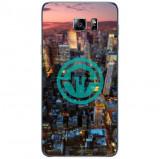 Husă Immortals City SAMSUNG Galaxy Note 5, Silicon, Husa